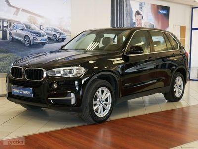 używany BMW X5 2dm 231KM 2016r. 53 113km