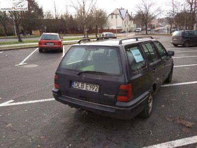 gebraucht VW Golf 1.9dm3 90KM 1998r. 360 000km III TDI ABS ręczna klima.