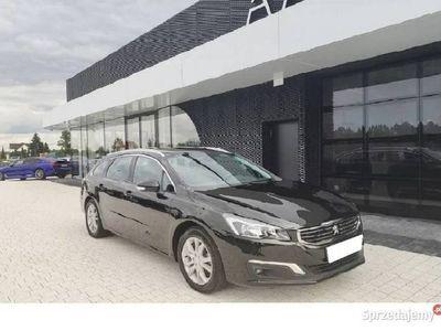 używany Peugeot 508 508Alu, Navi, FV 23%, Gwarancja!!, Długołęka