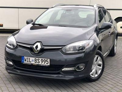 używany Renault Mégane 1.5dm 110KM 2014r. 114 348km