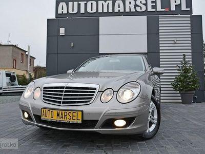 gebraucht Mercedes 220 Klasa E W211LIFT*Klimatronic*170KM*POLECAM*GWARANCJA