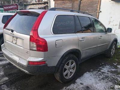 używany Volvo XC60 xc90 4szt. IW Olsztynie auta z Ameryki tanio