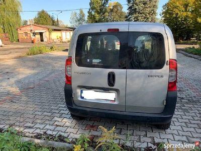 używany Peugeot Bipper 1,4 HDI