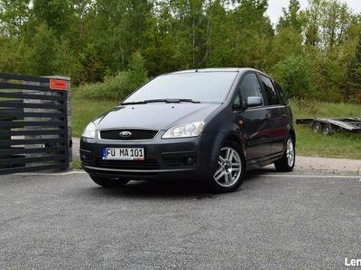 używany Ford C-MAX 2.0 Benzyna*Bardzo Bogate Wyposażenie*Gwarancja 12 msc*Kredyt/Leasingi I (2003-2010)