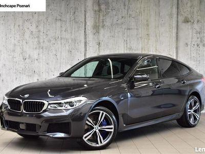 używany BMW 640 d GT|M Sport|Executive Drive|Komfortowe fotele|Panorama