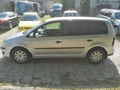 używany VW Touran I