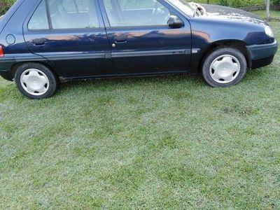 używany Citroën Saxo 1,1 B+LPG