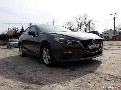 używany Mazda 3 2015r. 150km zamiana