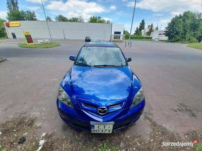 używany Mazda 3 USA