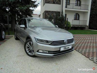 używany VW Passat 1.8dm 180KM 2015r. 101 000km