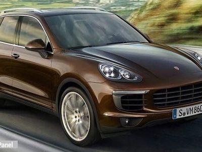 używany Porsche Cayenne Cayenne II NoweNajtaniej w EU