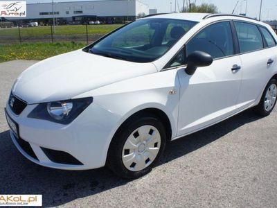 usata Seat Ibiza 1.4dm 75KM 2014r. 79 000km