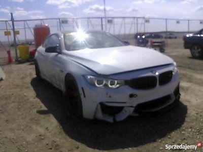 używany BMW M4 Coupe 3.0 431KM