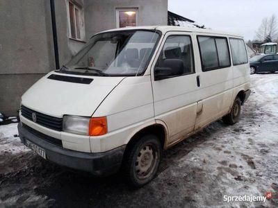 używany VW T4 2.4
