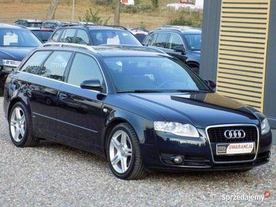 używany Audi A4 2dm 170KM 2008r. 205 000km