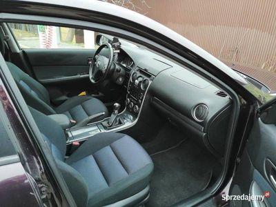 używany Mazda 6 100% bezwypadkowy, 100% oryginalny przebieg