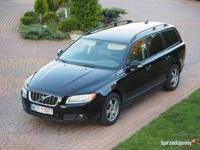 używany Volvo V70 2dm 136KM 2008r. 208 000km