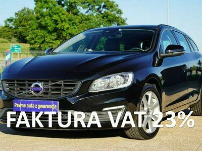 używany Volvo V60 AUTOMAT skóra nawi ALUSY parktronik LEDY pełna elek. licznik DIGITAL I (2010-)