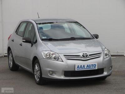używany Toyota Auris I Salon Polska, GAZ, Klima