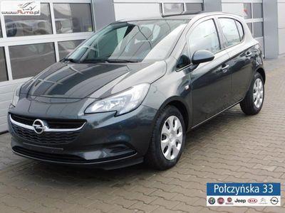 używany Opel Corsa Corsa 1.4dm3 90KM 2019r. 10kmEnjoy 1.4 90KM LPG| Nowy rejestrowany