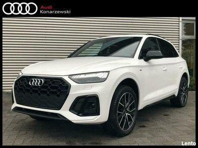używany Audi Q5 S line 40 TDI quattro 150 kW (204 KM) S tronic