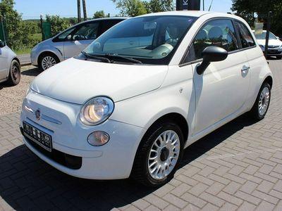 używany Fiat 500 1.2dm 69KM 2010r. 177 000km