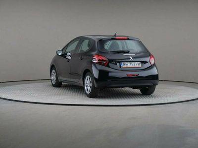 używany Peugeot 208 PureTech 82 Start & Stop, Active