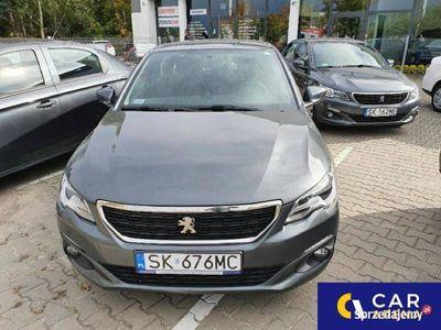 używany Peugeot 301 3011.6 VTi Active