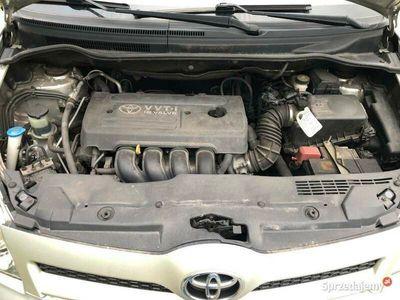 używany Toyota Corolla Verso