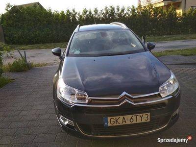 używany Citroën C5 okazyjnie sprzedam