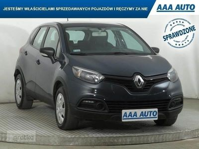 używany Renault Captur  Navi, Tempomat