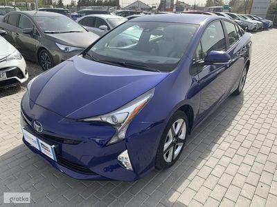 używany Toyota Prius Prius III 1251.8 Hybrid Prestige + JBL + Navi