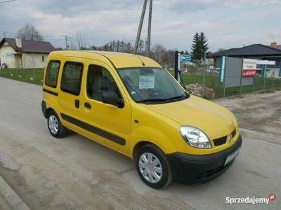 używany Renault Kangoo Opłacony Zdrowy Zadbany LIFT z Klimatyzacją 100 Aut na Placu