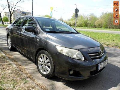 używany Toyota Corolla 1.5 salon polska 1,6