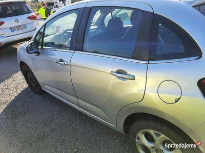używany Citroën C3