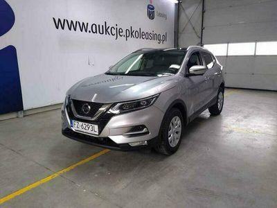 używany Nissan Qashqai 1.5dm 116KM 2018r. 12 438km