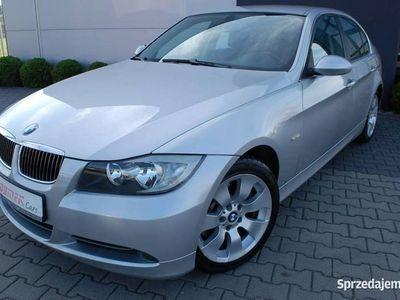 używany BMW 330 3dm 231KM 2006r. 204 145km