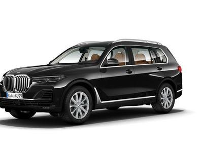 używany BMW X7 xDrive 40 i