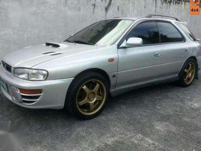 używany Subaru Impreza ImprezaWRX 240KM GC (1992-2001)