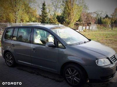 gebraucht VW Touran I