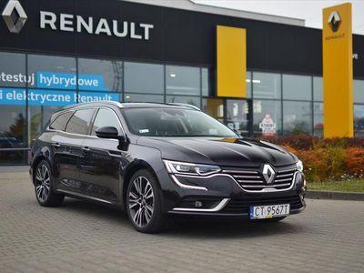 używany Renault Talisman 1.8 TCe FAP Initiale Paris EDC