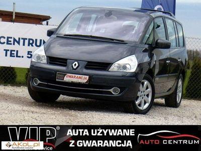 używany Renault Grand Espace 2dm 170KM 2010r. 213 929km
