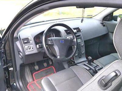 używany Volvo C30