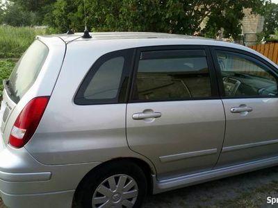 używany Suzuki Liana
