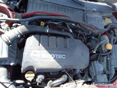 używany Opel Corsa C 1,3CDTI sprowadzony sprawny 2002 rok