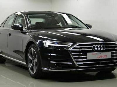 używany Audi A8