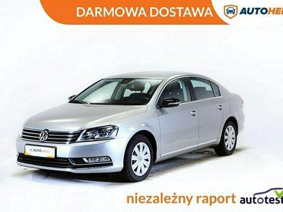 używany VW Passat DARMOWA DOSTAWA, Navi, Xenon, Kierownica wielofunkcyjna, I właściciel B7 (2010-2014)