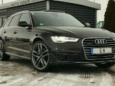 używany Audi A6 IV (C7) 3.0 TDI Quattro Panorama Serwisowana 40 tys.km Gwarancja !!!