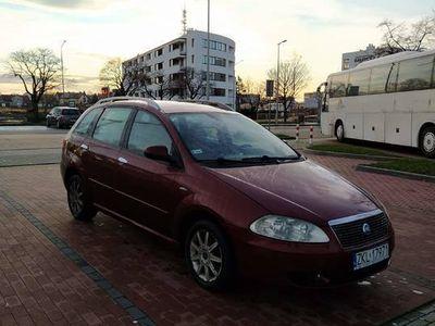 używany Fiat Croma 1.9jtd 2005r możliwa zamiana