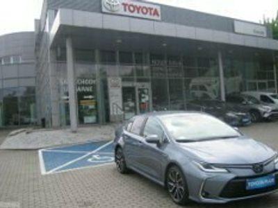 używany Toyota Corolla XII 1.8 122KM,Hybrid Executive + Navi + VIP,Oferta ASD Toyoty.